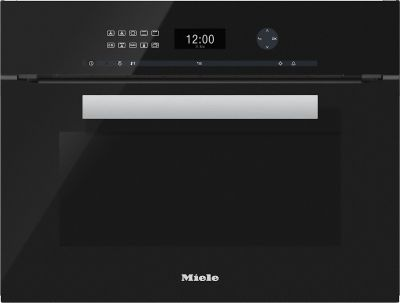 Miele Backofen H6401B-OBSW
