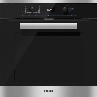 Miele Active Backofen H6460BP-CLST