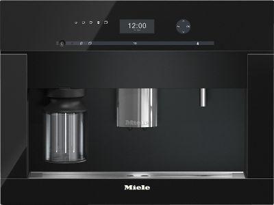 Miele Kaffeeautomat CVA6401-OBSW