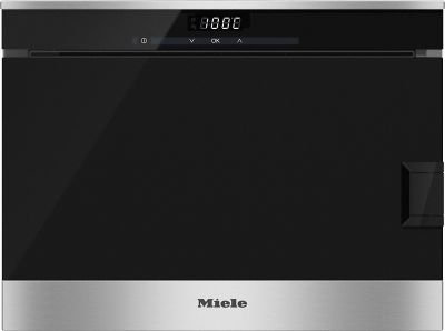 Miele Stand-Dampfgarer DG6019-CLST
