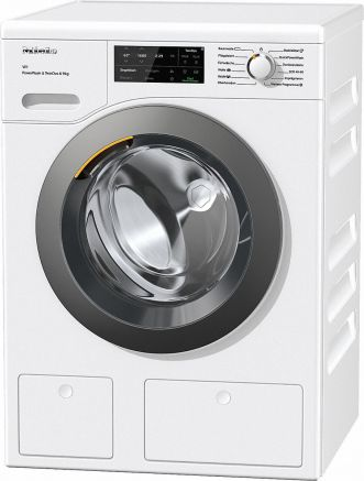 Miele Waschmaschine WCI860-WPS