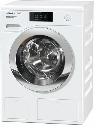 Miele Waschmaschine WCR860-WPS