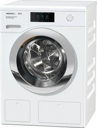 Miele Waschmaschine WCR870-WPS