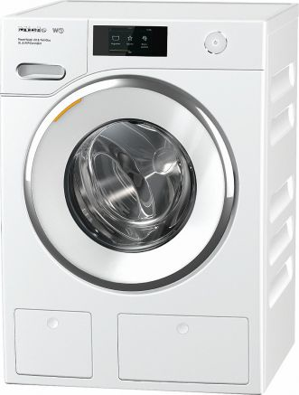 Miele Waschmaschine WWR860-WPS
