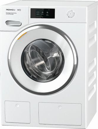 Miele Waschmaschine WWR880-WPS