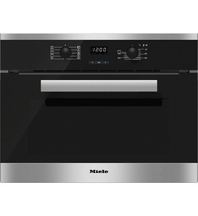 Miele Backofen H2601-1B-CLST
