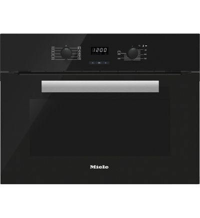 Miele Backofen H2601-1B-OBSW