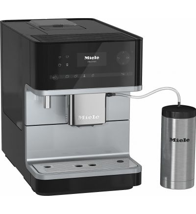 Miele Kaffeeautomat CM6350-OBSW