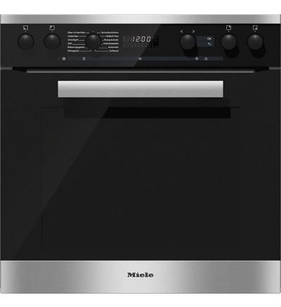 Miele Active Herd H6267E-CLST