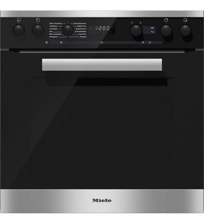 Miele Active Herd H6267EP-CLST