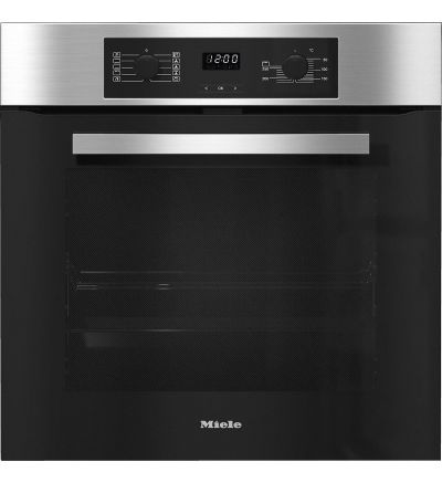 Miele Active Backofen H2265BP-CLST