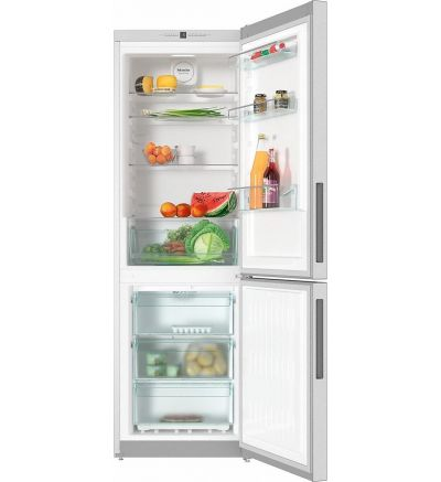 Miele Kühlkombination KFN28132D-EDT/CS