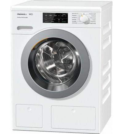 Miele Waschmaschine WCE660-WPS