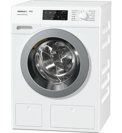 Miele Waschmaschine WCE670-WPS