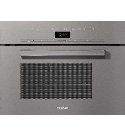 Miele Dampfgarer mit Mikro DGM7440