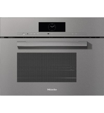 Miele Dampfgarer mit Mikro DGM7840