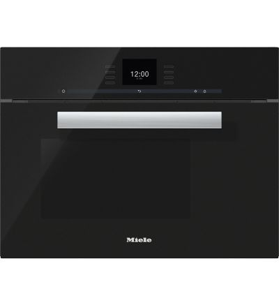 Miele Dampfgarer DG6600-OBSW