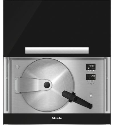 Miele Druck-Dampgarer DGD6635-OBSW