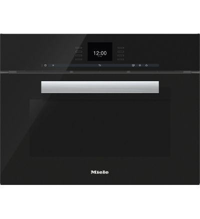 Miele Kombi-Dampfgarer DGC6600-OBSW