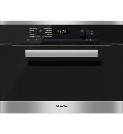 Miele Backofen H6200B-CLST
