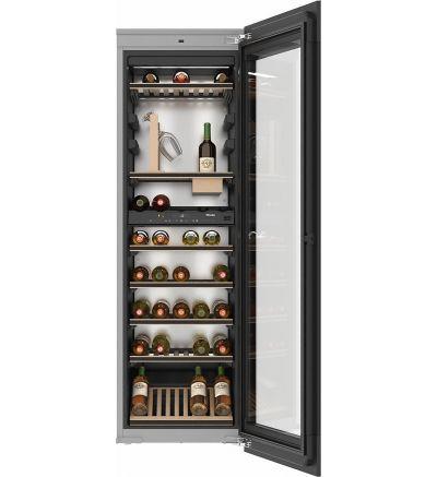 Miele Weinschrank KWT6722IGS