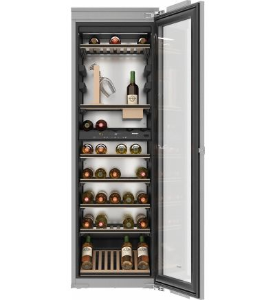 Miele Weinschrank KWT6722IS