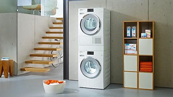 Waschtrockner Waschmaschinen, Trockner und Bügelgeräte